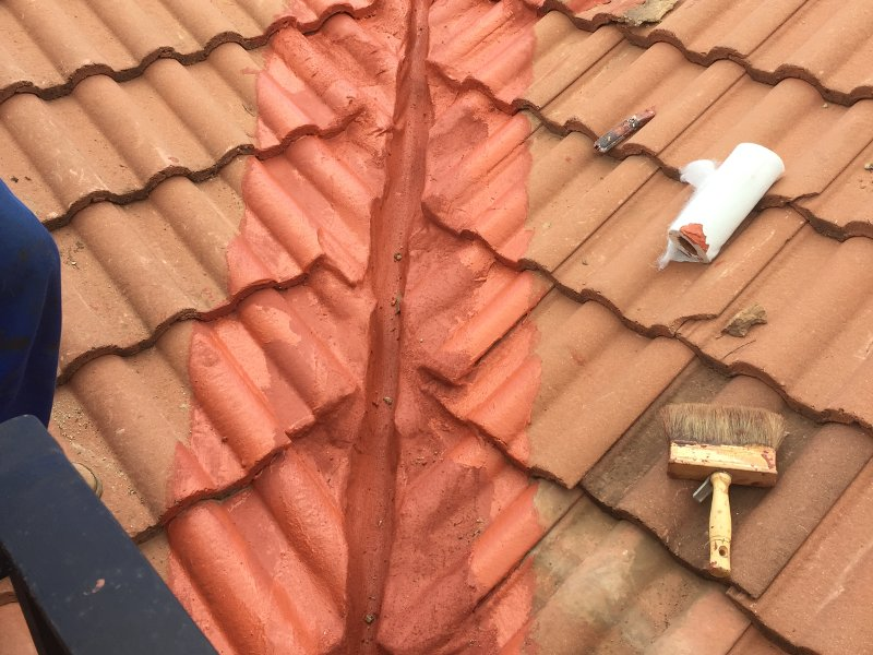 Waterproofing | Domestic and Industrial Projects | Houses, factories