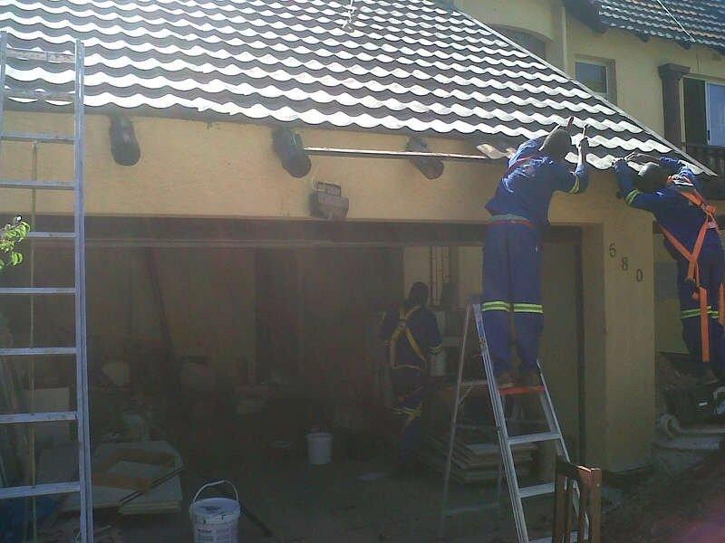 Roof Repairs Ceiling Repairs Ceiling Replacement